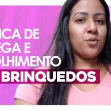 ANTES DE CONTRATAR UM BRINQUEDO SAIBA A POLÍTICA DE ENTREGA E RECOLHIMENTO DA EMPRESA
